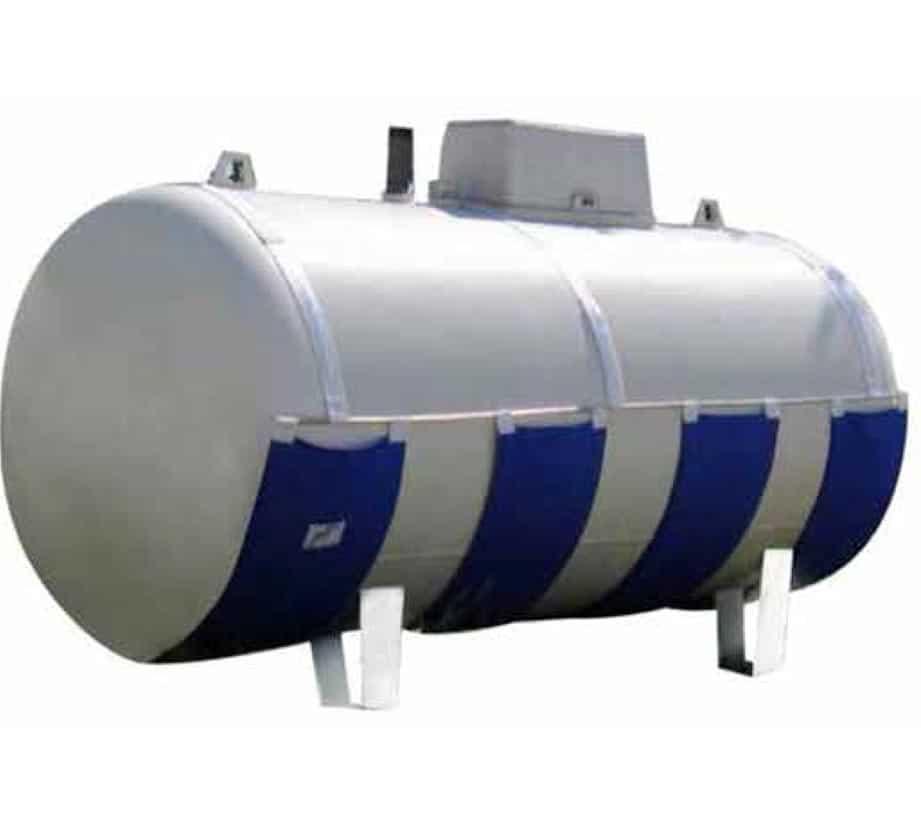 Termocoperte pentru rezervoare GPL